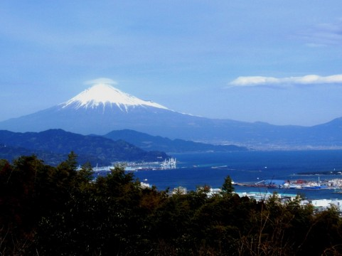 大山に登らば富士山に登れ,富士山に登らば大山に登れ
